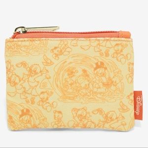 Duck Tales Disney Loungefly Colin Purse